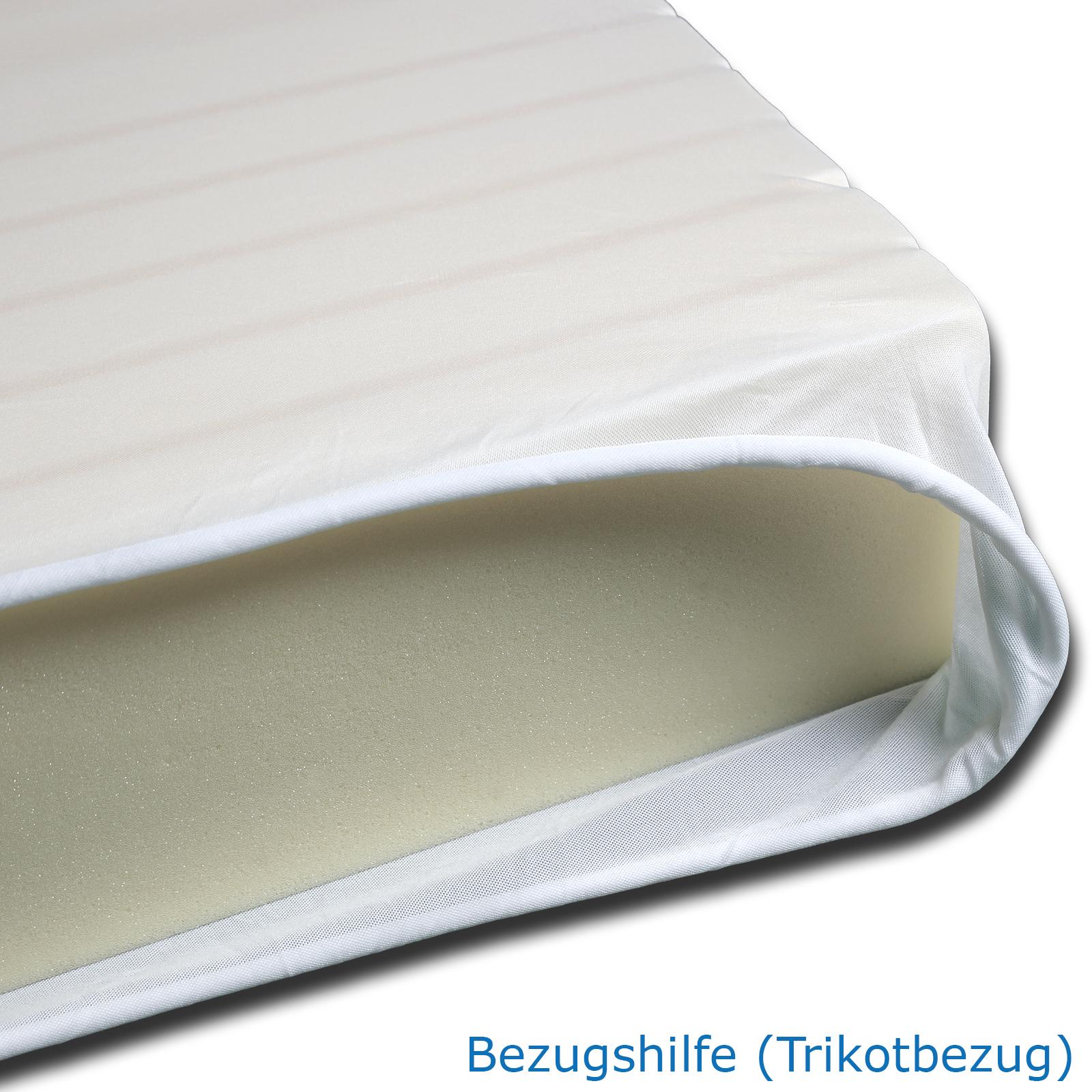 matratzenbezug matratzenschoner anti milben purotex versteppt mit bezugshilfe ebay. Black Bedroom Furniture Sets. Home Design Ideas